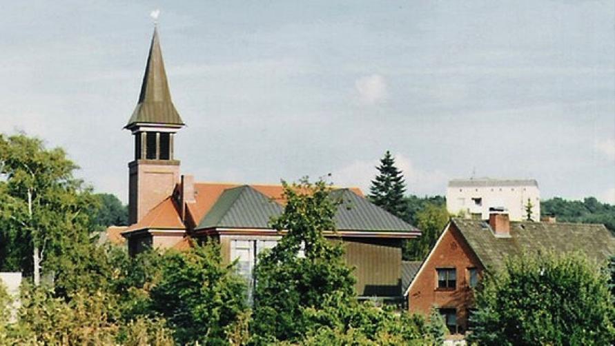 St. Barbara, Geesthacht